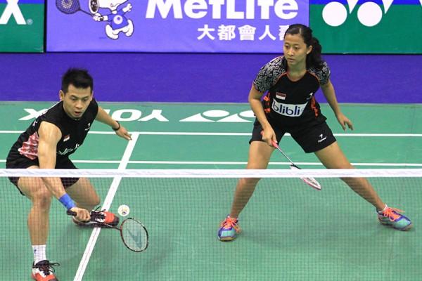 Hong Kong Super Series 2014