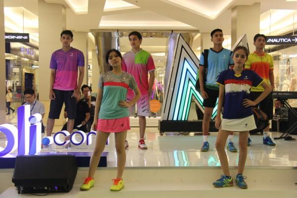 Fashion Show In JMW 2015