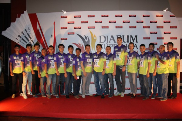 Djarum Superliga 2014