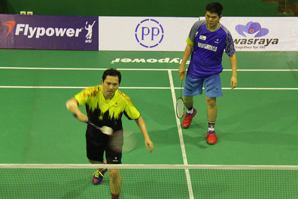 Flypower MBC Open 2017